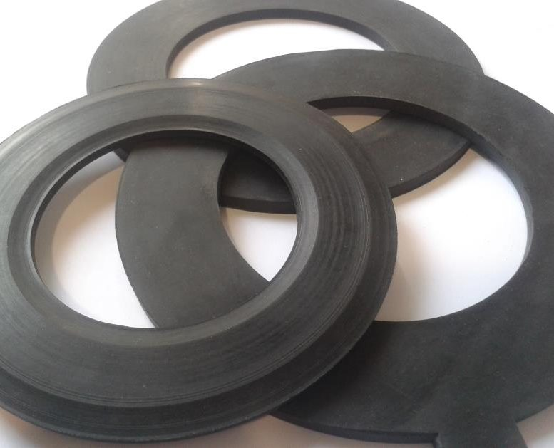 Metal-Rubber Gaskets - Gasket Italy