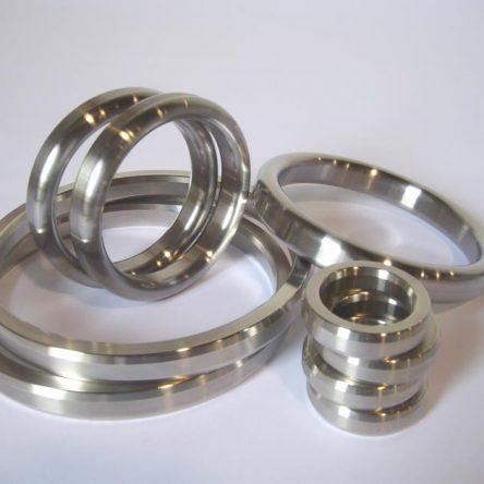Prodotto Guarnizioni Metalliche Pesanti - Gasket Italy