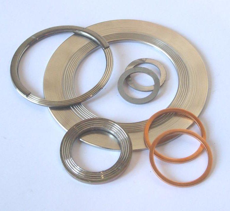 Prodotto Guarnizioni Metalliche Camprofile - Gasket Italy