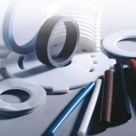 Prodotto Semilavorati in PTFE - Gasket Italy