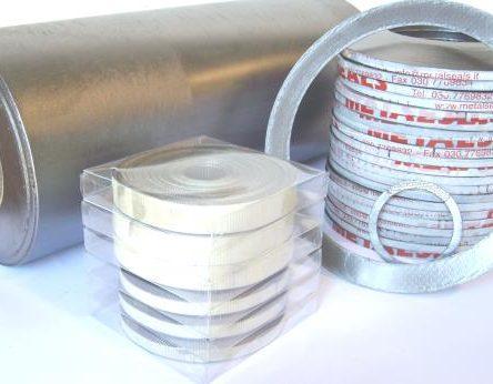 Prodotto Rotoli Tipo Metagraph - Gasket Italy