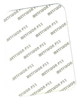 Prodotto Giuntura Tipo Metfluon P33