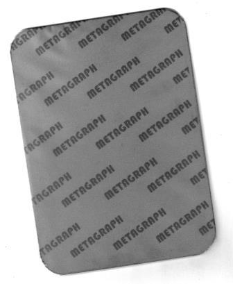 Prodotto Lastra Tipo Metagraph - Gasket Italy